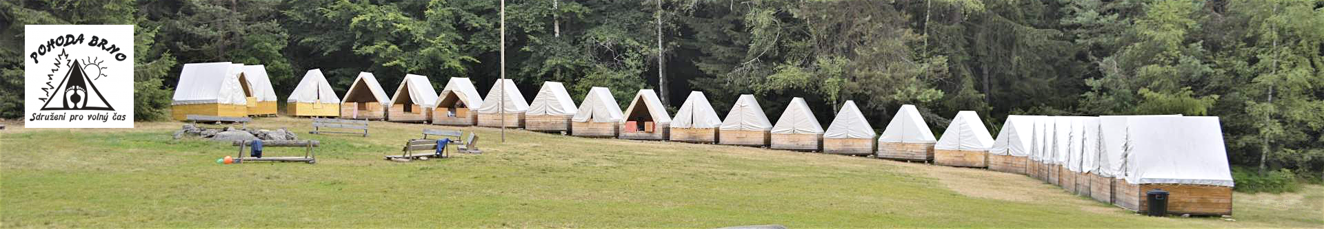 Tábor Pohoda Brno